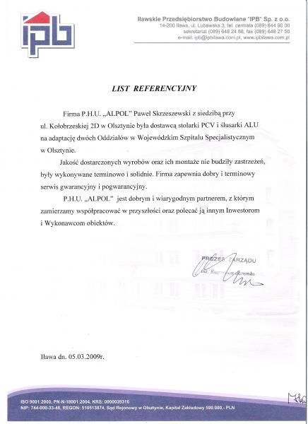 IPB_referencje