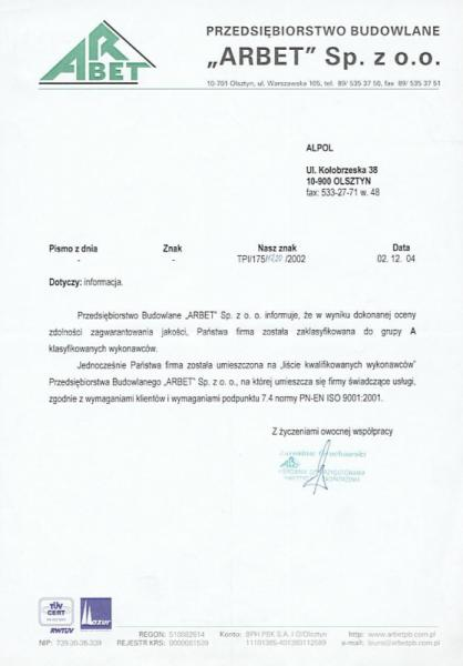 arbet_olsztyn_referencje