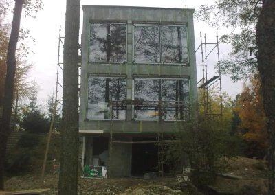 Dom w miejscowości Narty
