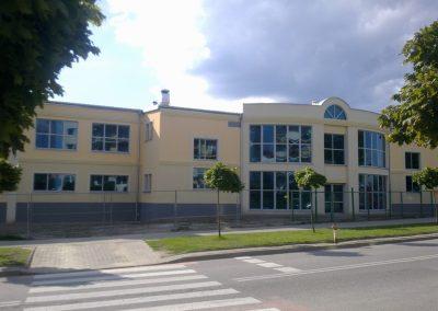 Mazurskie Centrum Sportów Lodowych w Giżycku